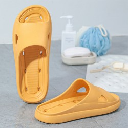 Women'S Home Indoor And Outdoor Fashion Bathing And Slip-Proof Comfortable Slippers