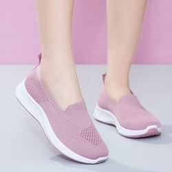 Women'S Shoes Comfortable And Breathable Sneakers